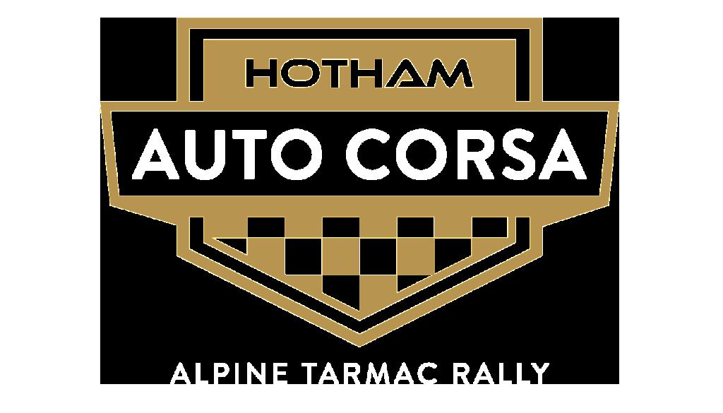 Hotham Auto Corsa Alpine Tarmac Rally
