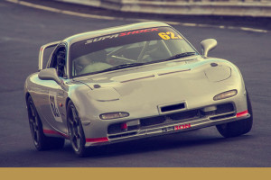 Circuit Racing RX-7