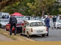 Road surface conditions cause reschedule for Huon Auto Corsa tarmac rally